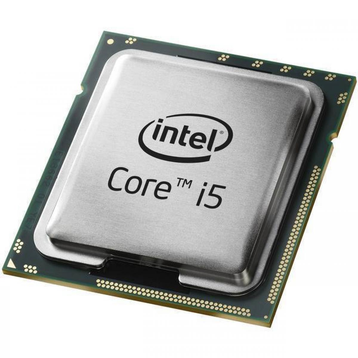Процессор Intel Core i5-8600K/3,6GHz (s1151) (oem) 9Mb