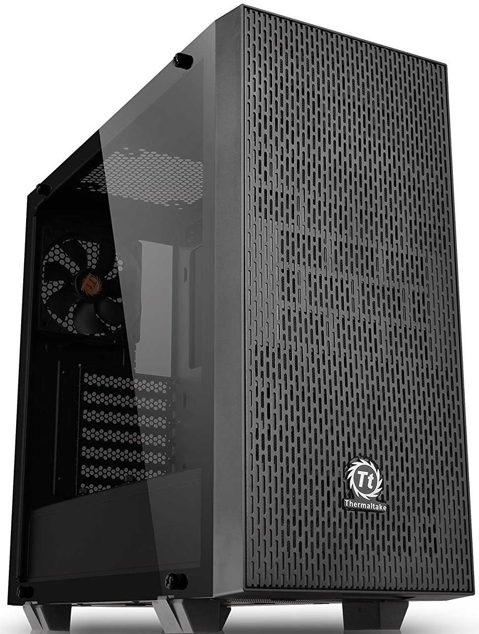 Корпус Midi Tower ThermalTake Core G21 СПЕЦ ЦЕНА