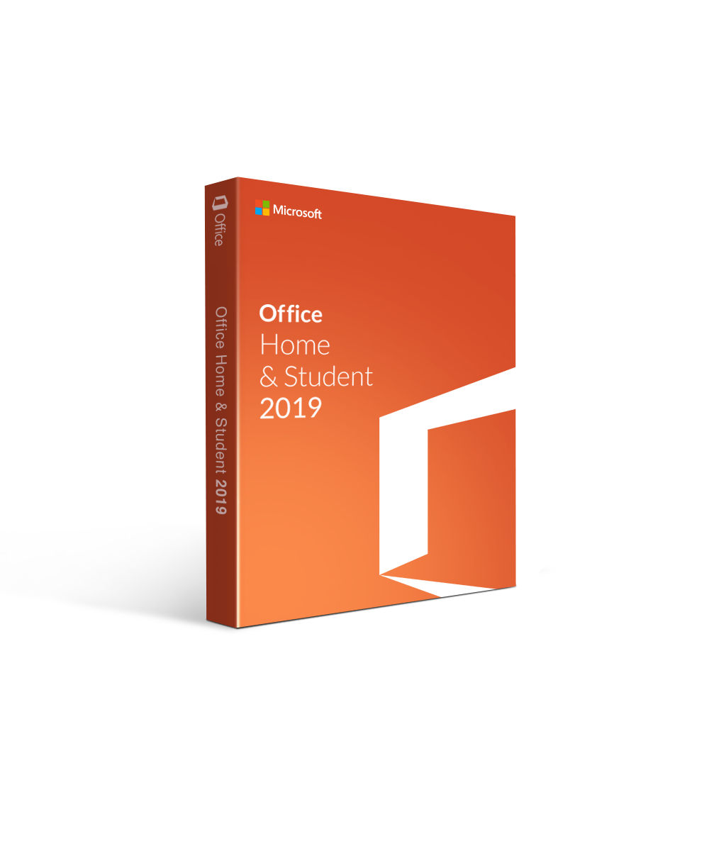 ПО Office Home and Student 2019 Box (Rus)
