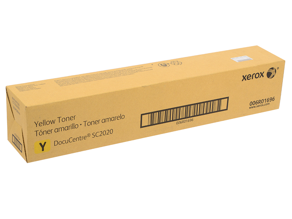 Картридж Xerox 006R01696 (Yellow) SC2020