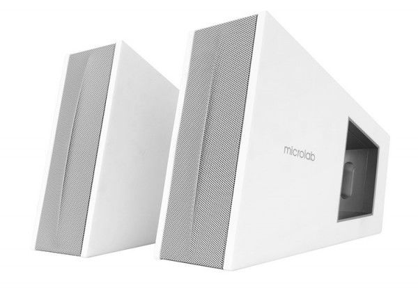 AS Microlab FC10 (white)