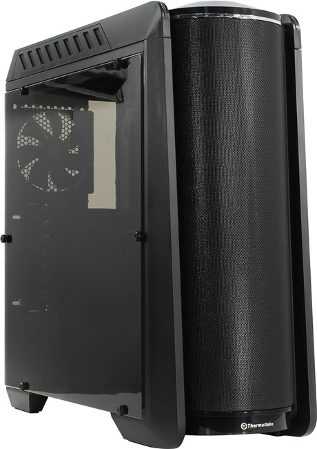 Корпус Midi Tower ATX ThermalTake Versa C24