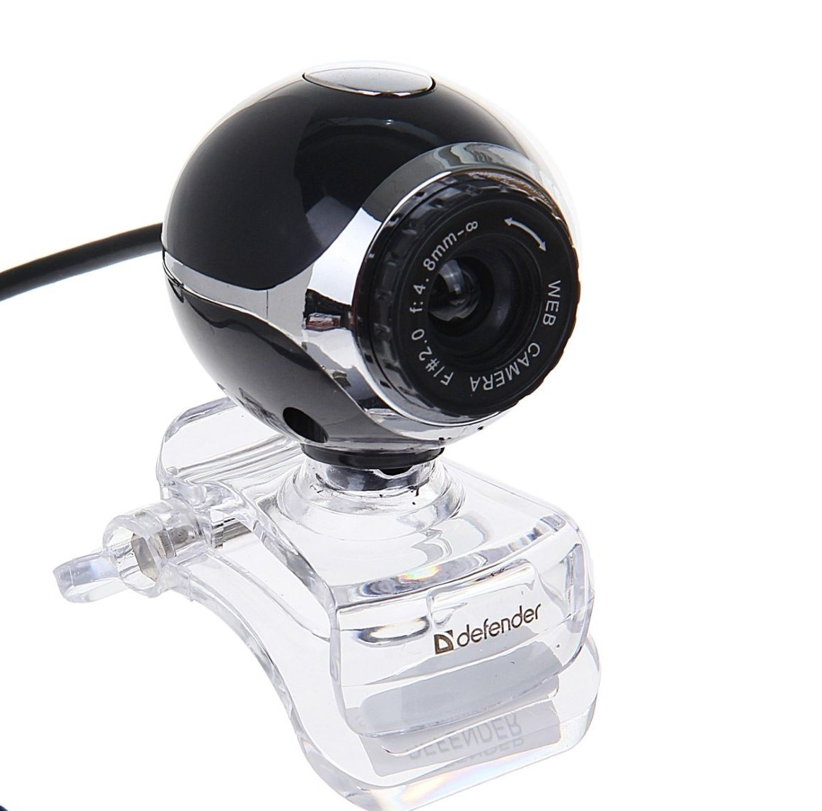 Digital Web Camera Defender C-090