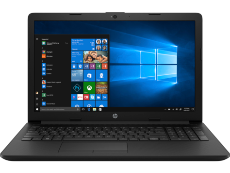 "Ноутбук HP (4RN45EA) 15-da0263ur (i5-8250U,1.6GHz,4Gb,1Tb,MX110 2Gb,Win10) 15.6"" СПЕЦ ЦЕНА"
