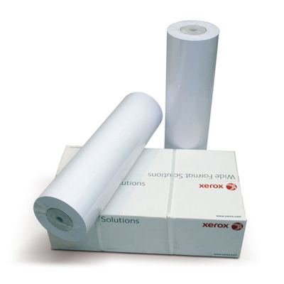 Бумага Xerox Inkjet Matt Coated 90гр 420мм x 45м A2 (450L92025)