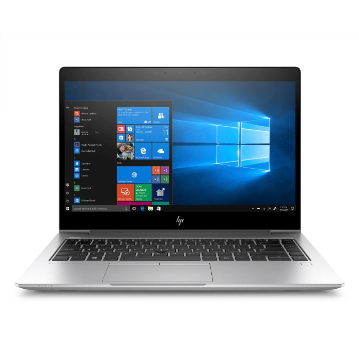 Ноутбук HP 6XD49EA EliteBook 840 G6 i7-8565U/16GB/512Gb/ Win10 Pro/14.0 FHD