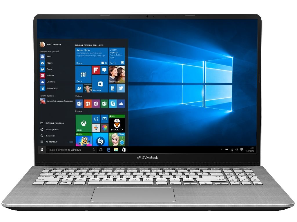 "Ноутбук Asus S530FA (i7-8565-1.8GHz,8Gb,SSD256Gb,Win10) 15.6"" СПЕЦ ЦЕНА"