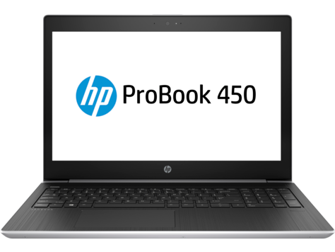 Ноутбук HP ProBook 450 G5 (i3-7100U,SSD 256Gb,4Gb,Windows 10 Pro) 15.6""