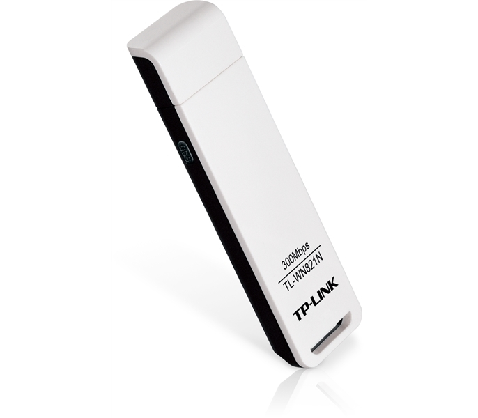 Сетевая карта TP-Link TL-WN 722 N Wireless,USB