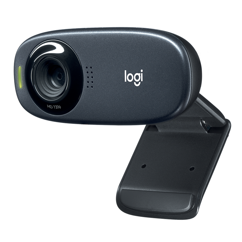 Digital Web Camera Logitech HD Webcam C310
