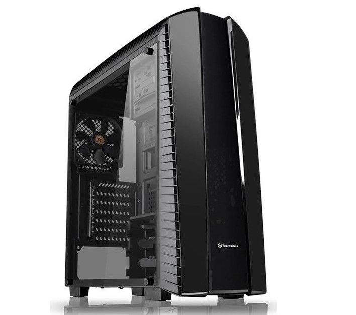 Корпус Midi Tower ThermalTake Versa N27 (CA-1H6-00M1WN-00)
