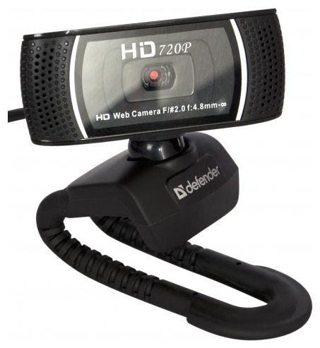 Digital Web Camera Defender G-Lens 2597 HD