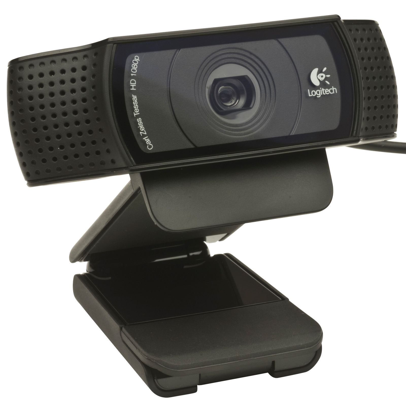 Digital Web Camera Logitech HD Pro WebCam C9201