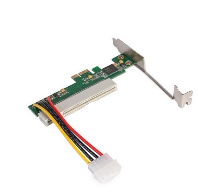Конвертер PCI to PCIe Deluxe DL-PCI2E