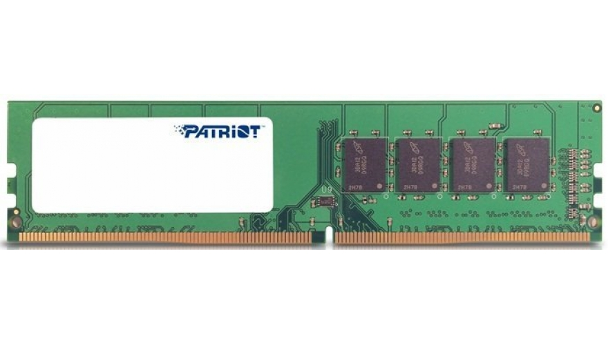 DIMM 8192Mb DDR4 2666MHz (Patriot)