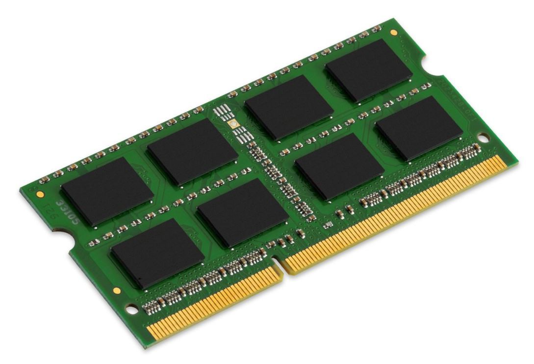 DIMM 8192Mb DDR4 2400MHz (for NB)