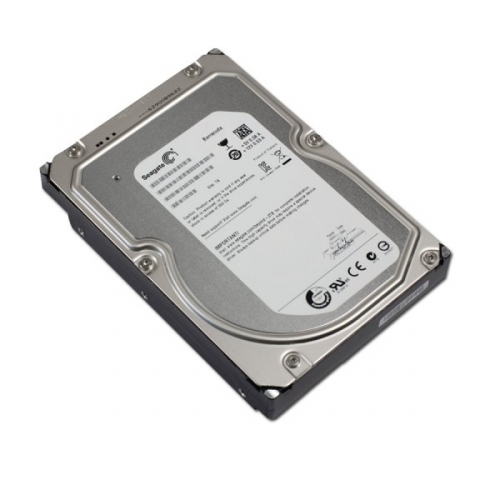HDD 1Tb Seagate Barracuda (SATA)