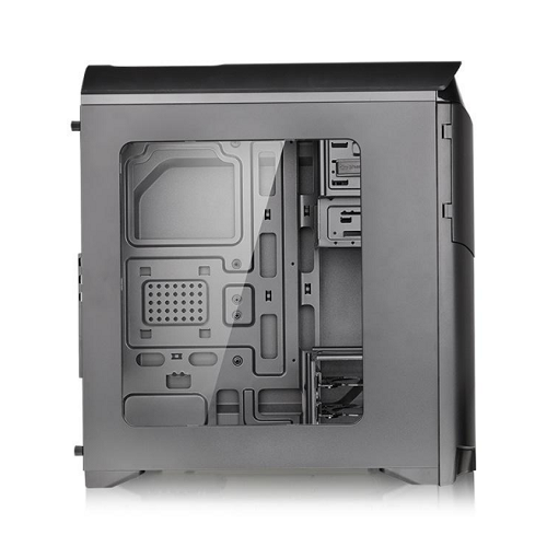 Корпус Midi Tower ATX ThermalTake Versa N26 (CA-1G3-00M1WN-00) black
