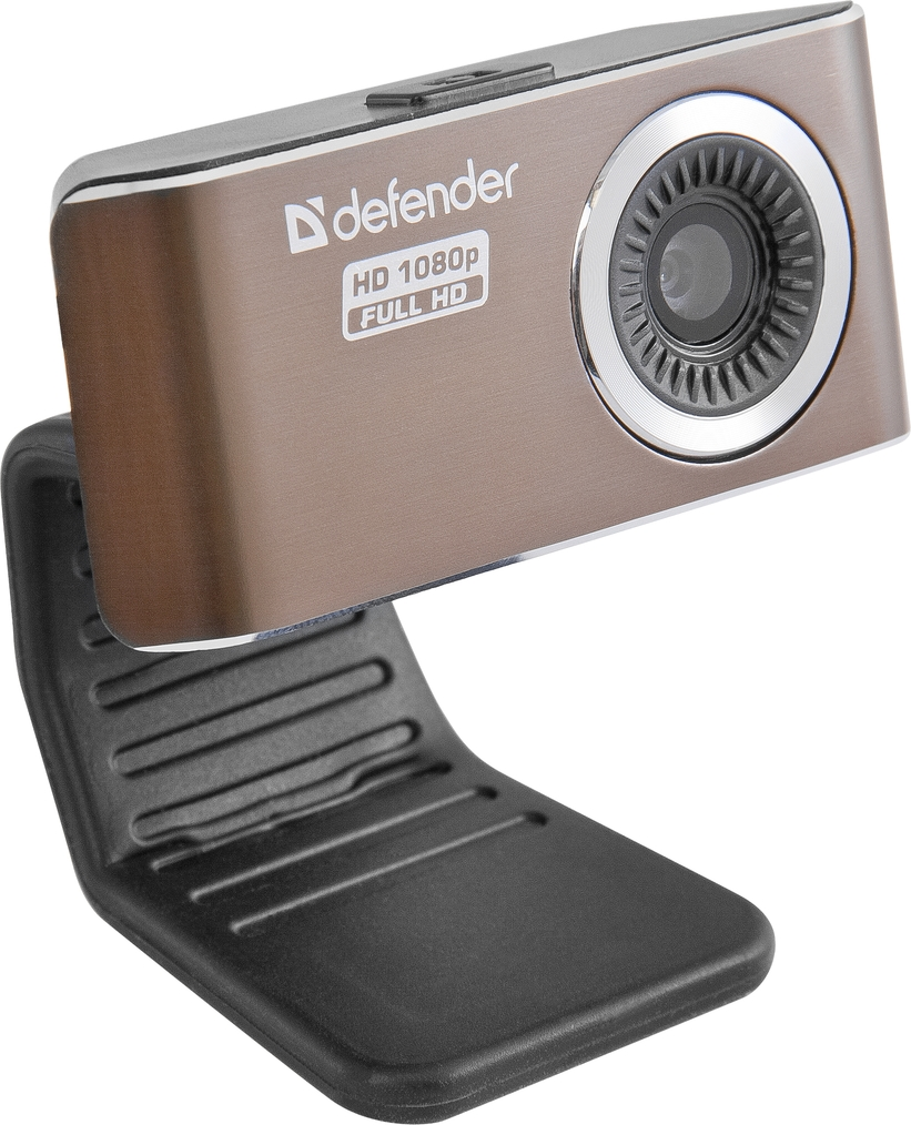 Digital Web Camera Defender G-Lens 2693 Full HD