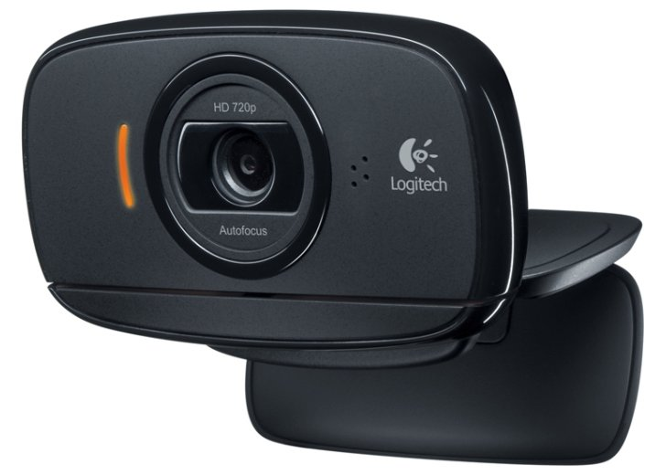 Digital Web Camera Logitech C525 (960-000723)3333