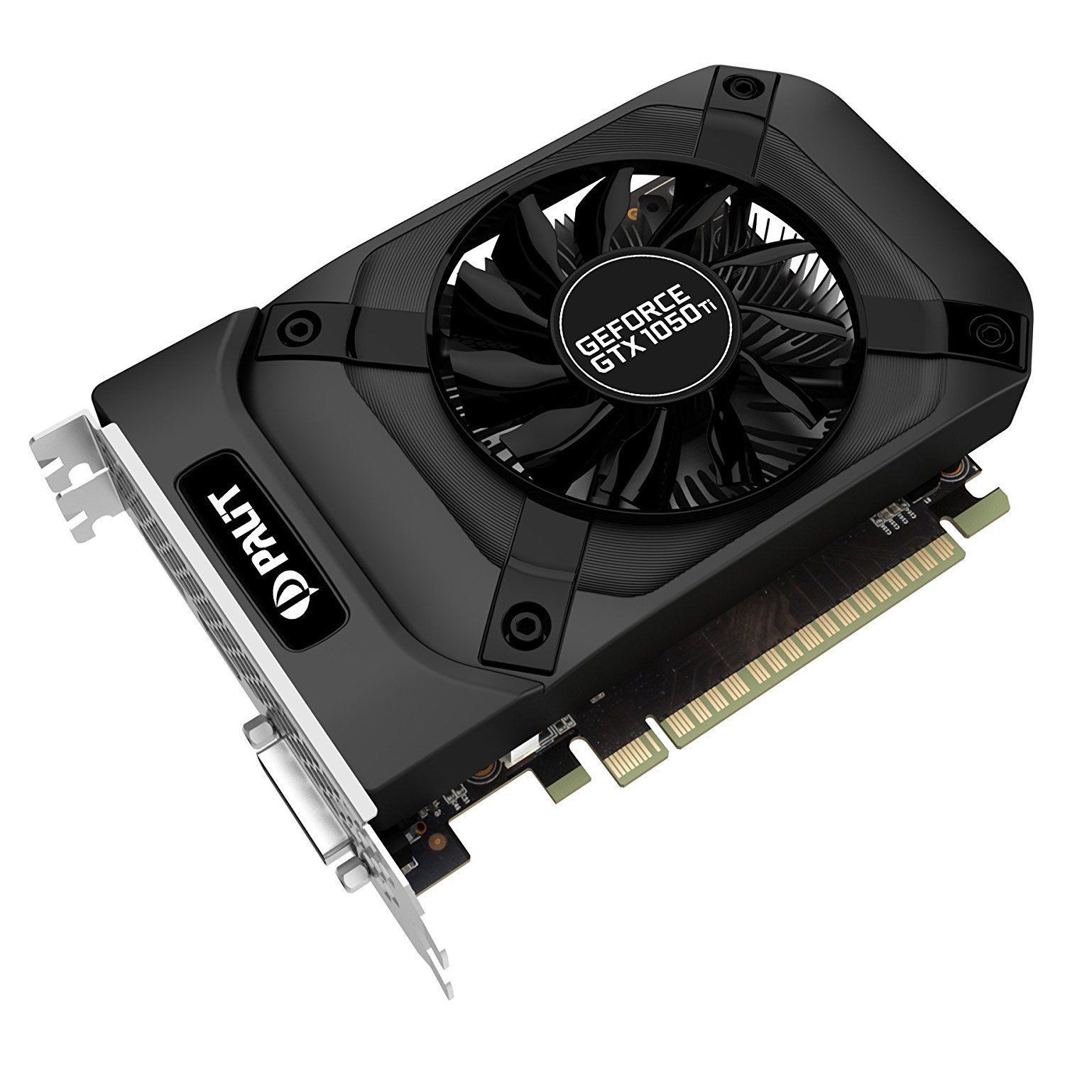 Видеокарта GeForce GTX1050 2Gb GDDR5 (Palit) (NE5105001841-1070F) box