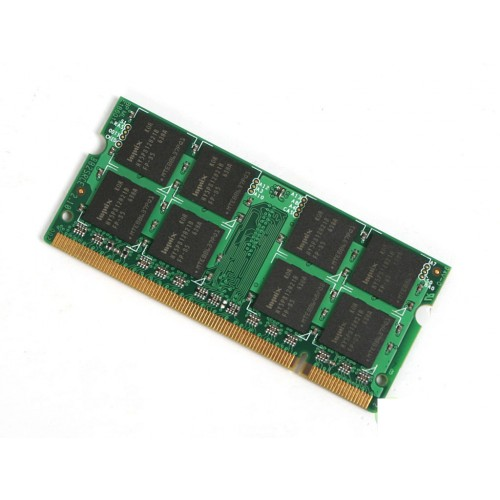 DIMM 512Mb DDR2 800 MHz Mobile (for NB 200pin)454545