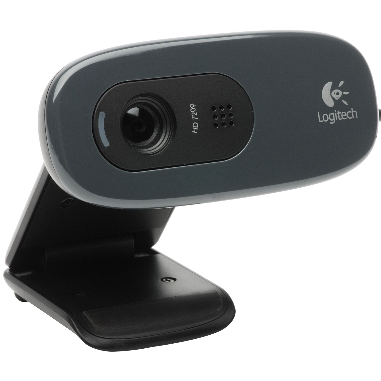 Digital Web Camera Logitech HD Webcam C270