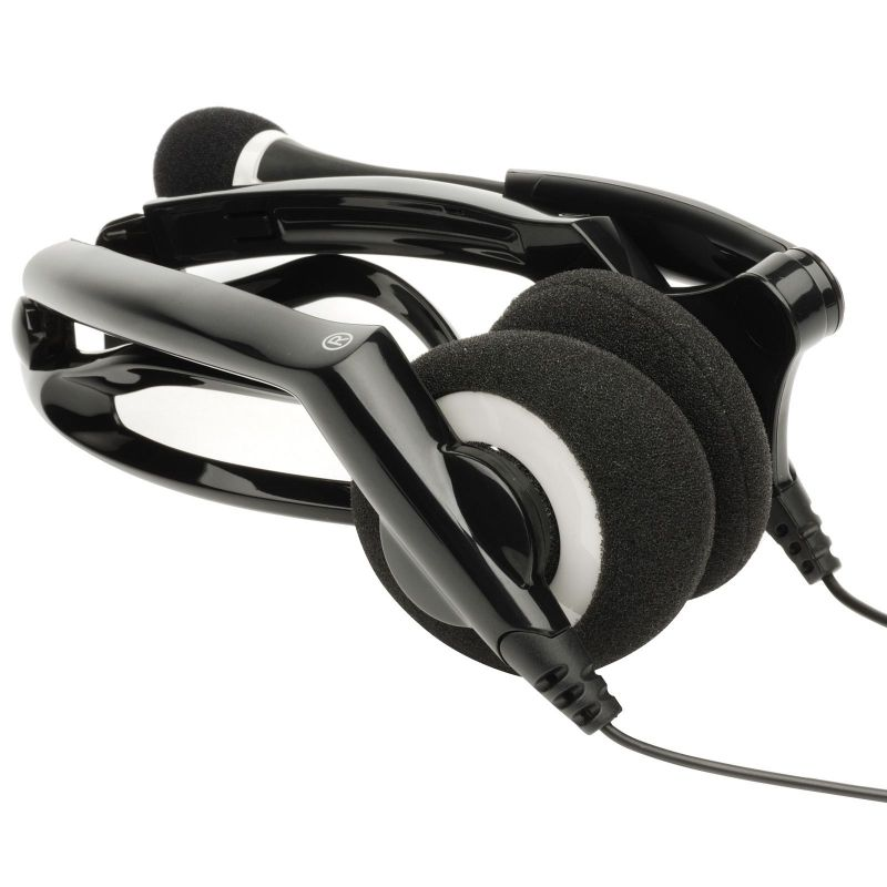 Наушники PLANTRONICS Audio 400 DSP USB