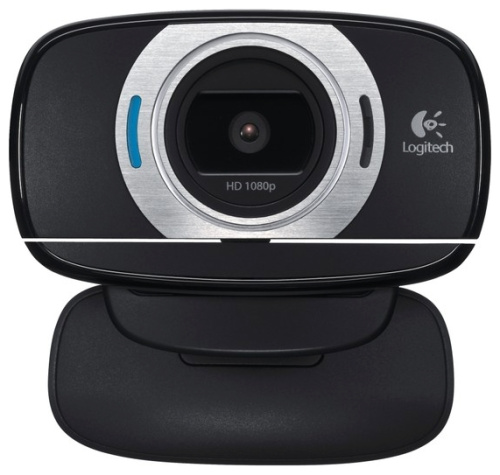 Digital Web Camera Logitech C615