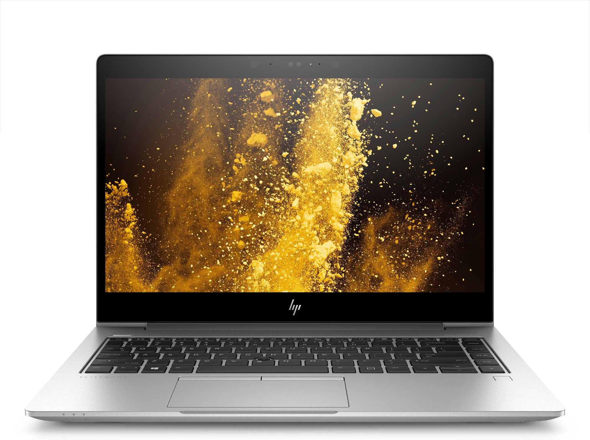 Ноутбук HP EliteBook 840 G6 i5-8265U/8GB/512Gb/ Win10 Pro/14.0 FHD/Touch
