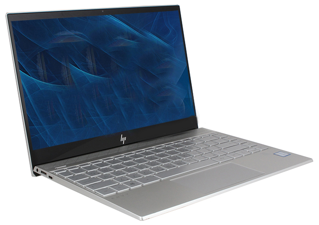 Ноутбук HP ENVY 6PS55EA (i5-8265U,UMA,8GB,256GB,no ODD,W10H64,1yw,WebCam,W) 13.3""