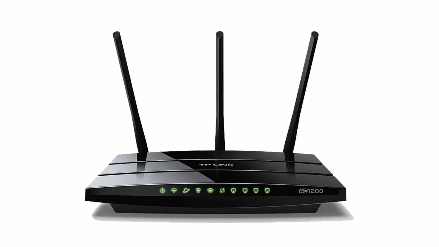 Маршрутизатор TP-Link Archer VR400 AC1200